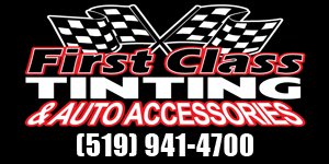 First Class Tinting & Accessories Home